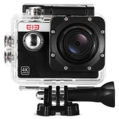 Caméra sportive Elephone Elecam Explorer S - 4K UHD, 16 Mpix, 1080p, Wi-Fi