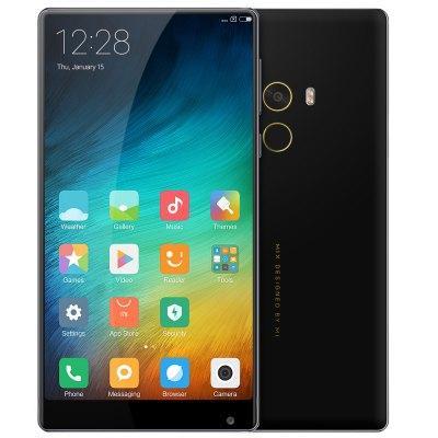 """Smartphone 6.4"""" Xiaomi Mi Mix Ultimate - 2040 x 1080, Snapdragon 821, 6 Go de RAM, 256 Go (Sans B20)"""