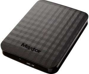 "Disque dur externe 2.5"" Maxtor M3 Portable - 4 To"