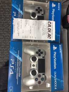 Manette Sony PS4 DualShock 4