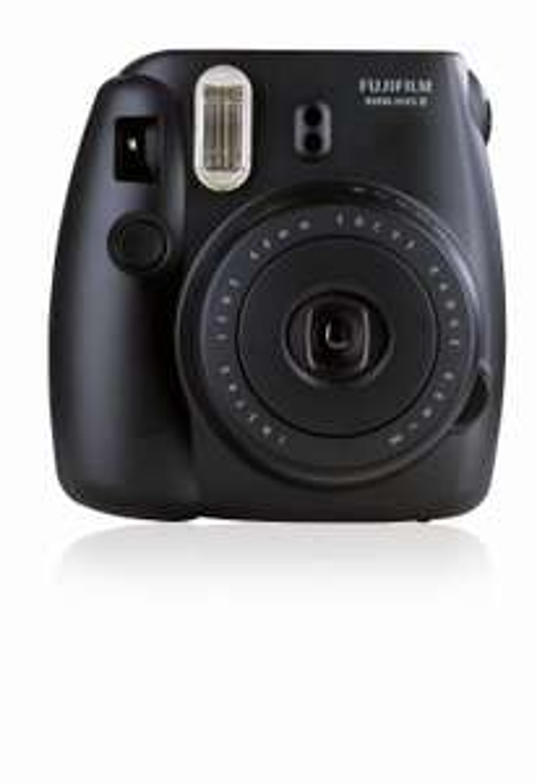 Appareil photo instantané Fujifilm Instax mini 8 (via 39.95€ sur la carte)