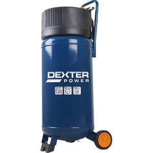 Compresseur de loisirs Dexter Power - 50 L, 2 cv