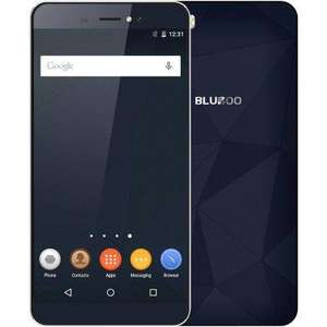 "Smartphone  5.0"" Bluboo Picasso Deep Blue - HD, Quad Core MTK6735, RAM 2Go, 16Go, Android 6"