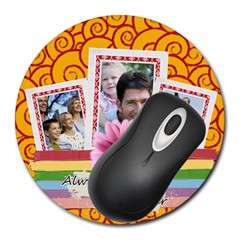 Tapis de souris ou autres articles personnalisés