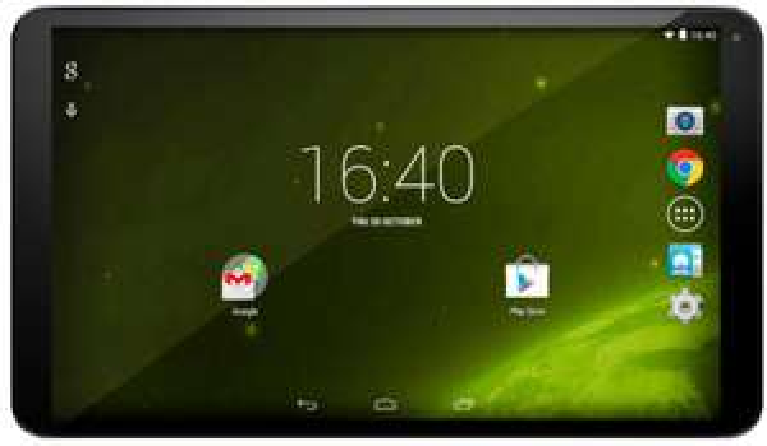 "Tablette 10"" Logicom L-Ement TAB 1040 - Noir (1  Go RAM / 8 Go ROM)"