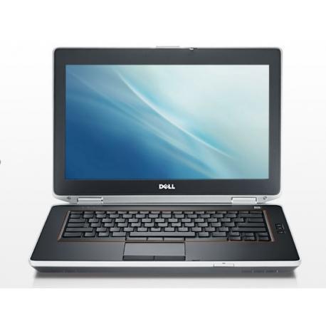 """PC Portable 14"""" Dell Latitude E6420 (i7-2640M, 4 Go de RAM, 256 Go en SSD) - d'occasion"""
