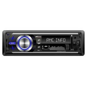 Autoradio Takara RDU1540 - Bluetooth, AUX / SD / USB (via ODR de 20€)