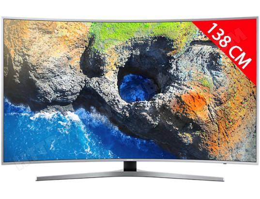 """TV 55"""" Samsung UE55MU6505 - 4K UHD, LED (via ODR de 200€)"""