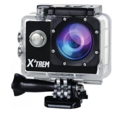 Caméra sportive Storex CSD122 - 720p