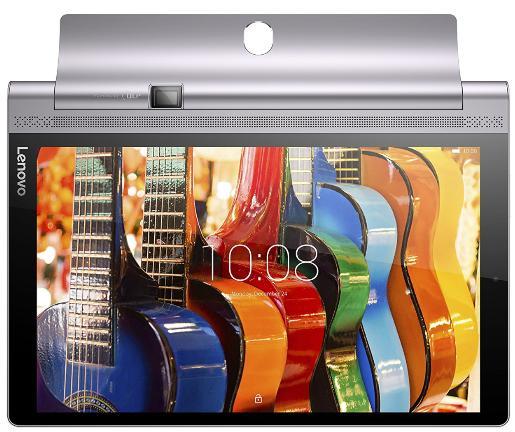 """Tablette 10.1"""" Lenovo Yoga Tab 3 Pro avec Pico-projecteur - 32 Go (Via 224,5€ sur la carte de fidélité)"""