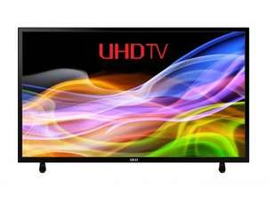 "TV 48"" Akai 48B4544K - 4K UHD,"