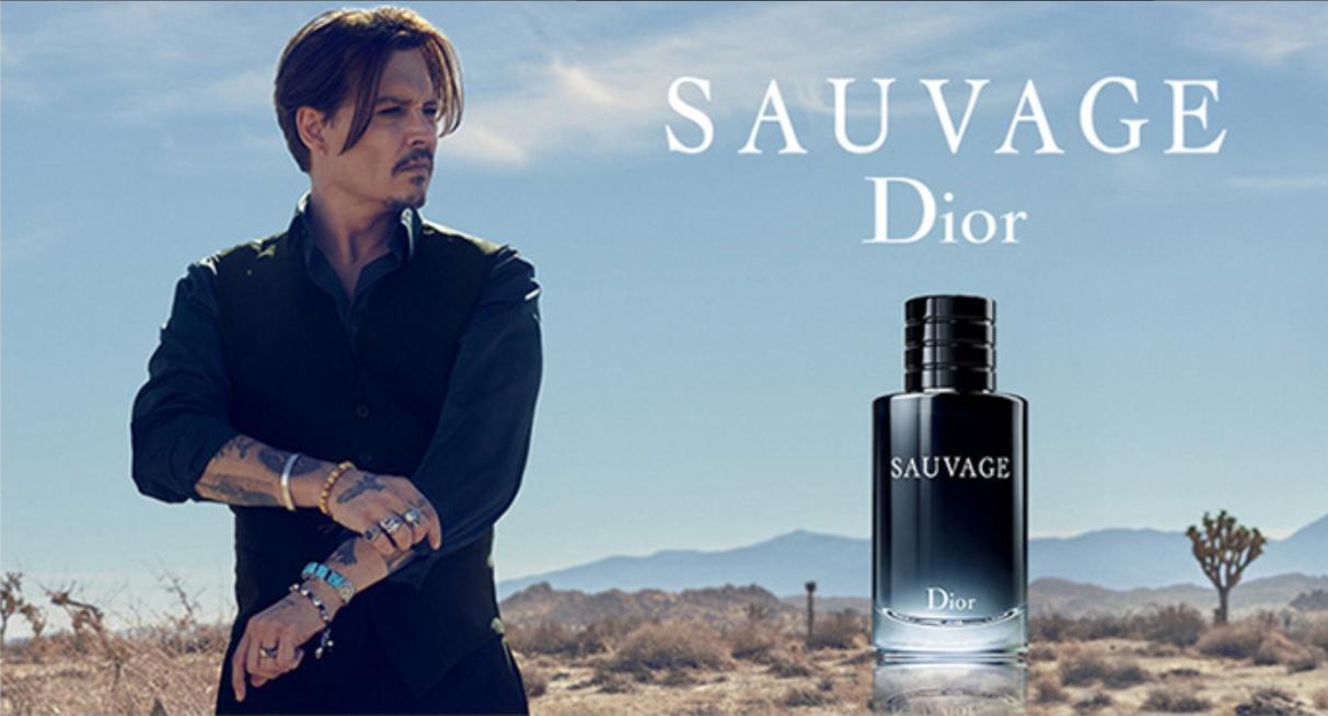 Échantillon Dior Sauvage + Badge very cool Gratuit