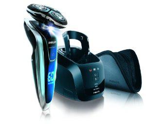 Rasoir électrique SensoTouch 3D Jet Clean+ Philips RQ1280/22 (Avec ODR de 50€)