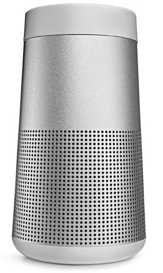 Bose SoundLink Revolve (Mono, NFC, Noir ou Gris)