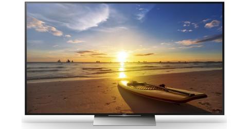 "TV 75"" Sony KD75XE9405BAEP - 4K HDR"