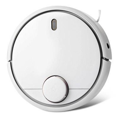 Aspirateur robot connecté Mi - blanc (frais de douanes inclus)