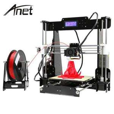 Imprimante 3D Anet A8 Desktop Prusa i3 DIY