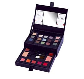 Palette maquillage 24 teintes