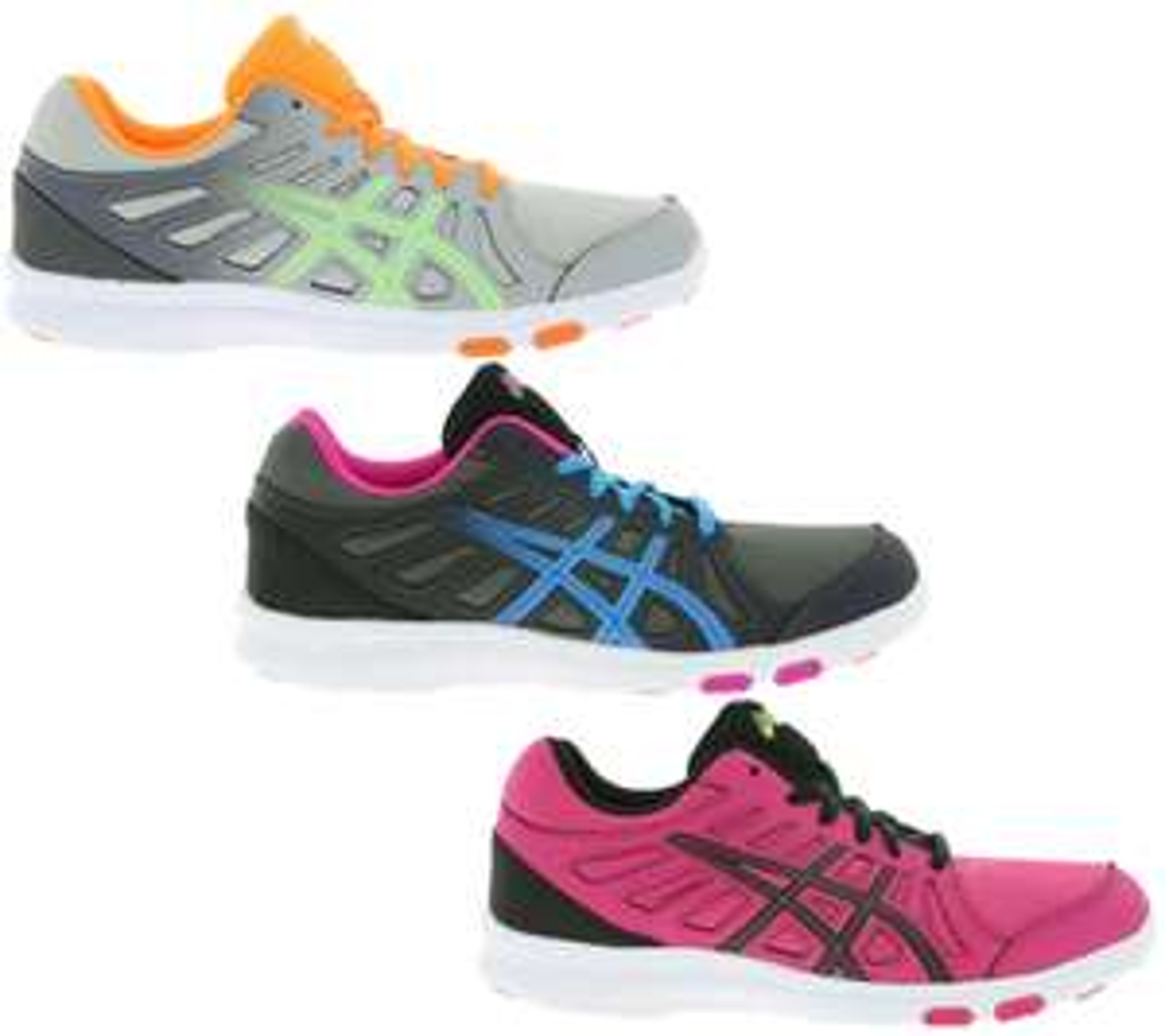Chaussures femme asics Ayami-Shine - Taille 39.5 - 42