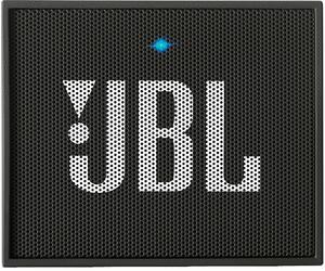 Enceinte Bluetooth JBL GO - différents coloris (via 23.92€ sur la carte de fidélité)
