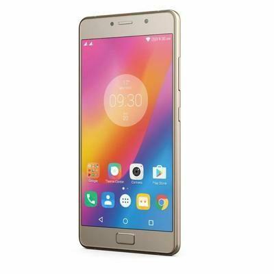 "Smartphone 5,5"" Lenovo P2 Gold - Snapdragon 625, 5100 mAh, RAM 4 Go, ROM 32 Go"