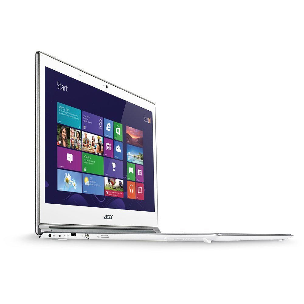 "Ultraportable 13.3"" Acer S7-391 Intel Core i5, 128 Go SSD (Avec ODR de 150€ )"