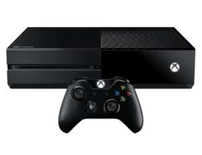 Console Microsoft Xbox One - 1 To