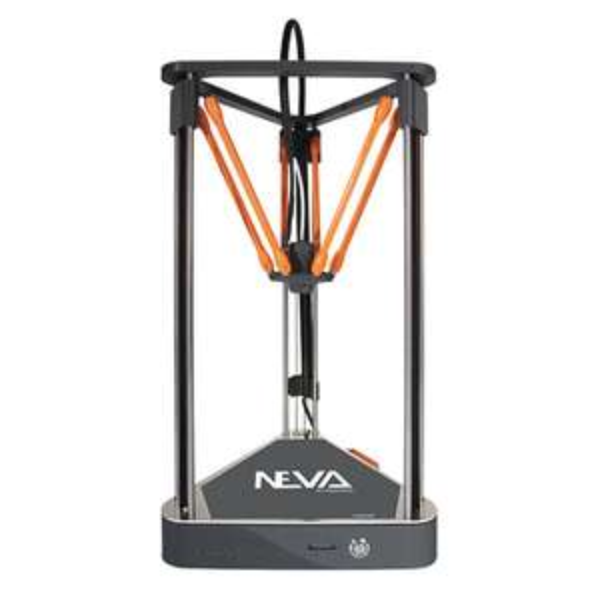 Imprimante 3D Dagoma Neva + 3 Bobines de 750Gr PLA Chromatik