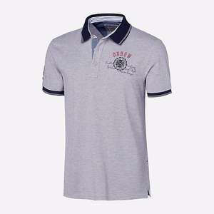 Polo Homme Oxbow