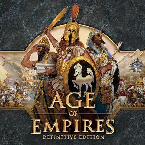 Inscription à la bêta fermée d'Age of Empires Definitive Edition sur PC (dématérialisée)