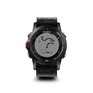 Montre GPS Garmin Fenix 1 Reconditionné Usine Garmin