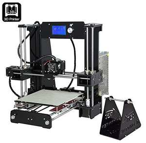 Imprimante 3D Anet A6 (DIY)