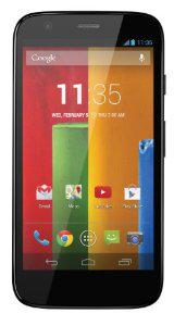 "Smartphone 4.5"" Motorola Moto G 8 Go à 169€ et 16 Go"