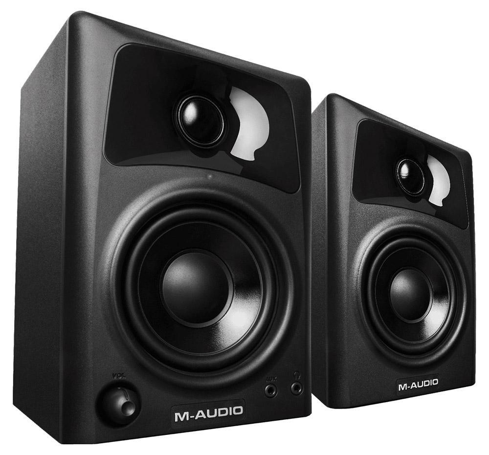 Paire d'enceintes M-Audio Studiophile AV32