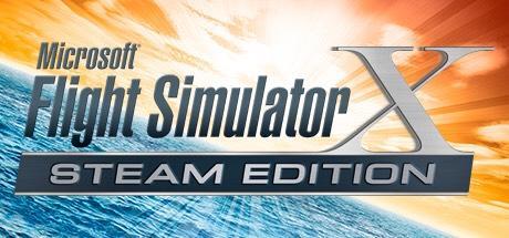 Microsoft Flight Simulator X - Steam Edition sur PC (Dématerialisé)
