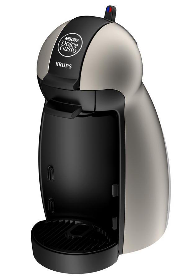 Machine à café Piccolo offerte pour pour les 1000 premières commandes d'un montant de