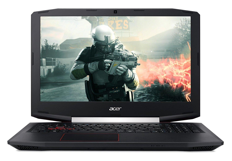 "PC Portable 15.6"" Acer Aspire VX 15 VX5-591G-584Z - Full HD, i5-7300HQ, RAM 8 Go, HDD 1 To, GTX 1050 4 Go, Windows 10"