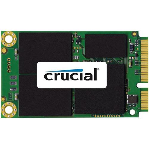 SSD Crucial M500 480 Go mSATA