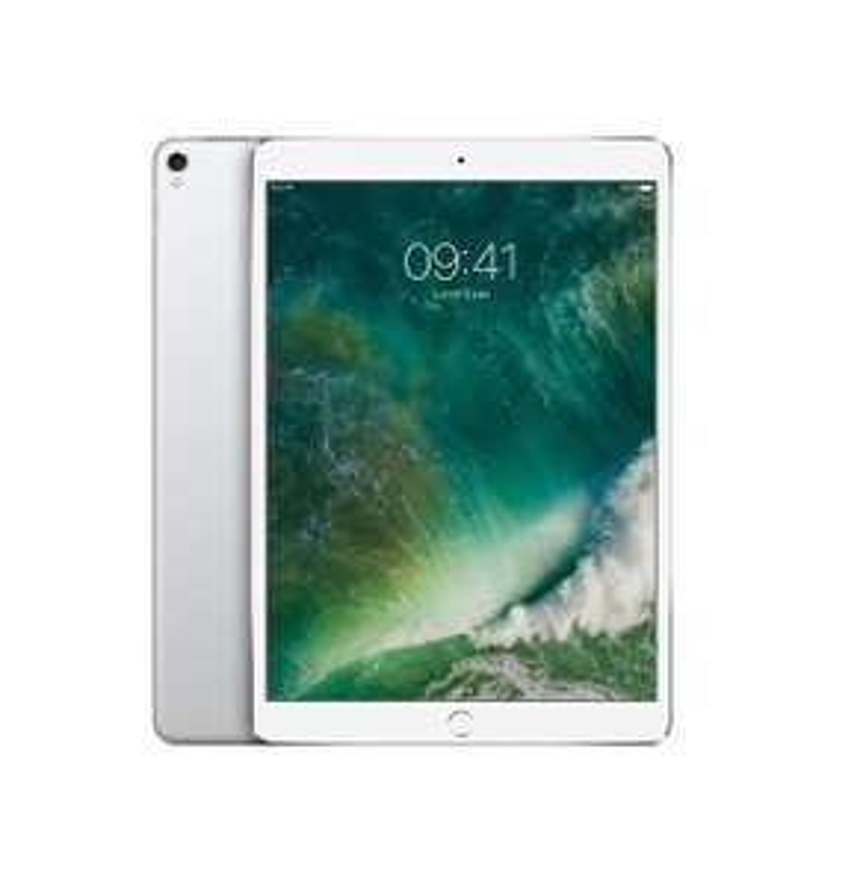 "Tablette 10.5"" Apple iPad Pro Wi-Fi - 64 Go Silver"