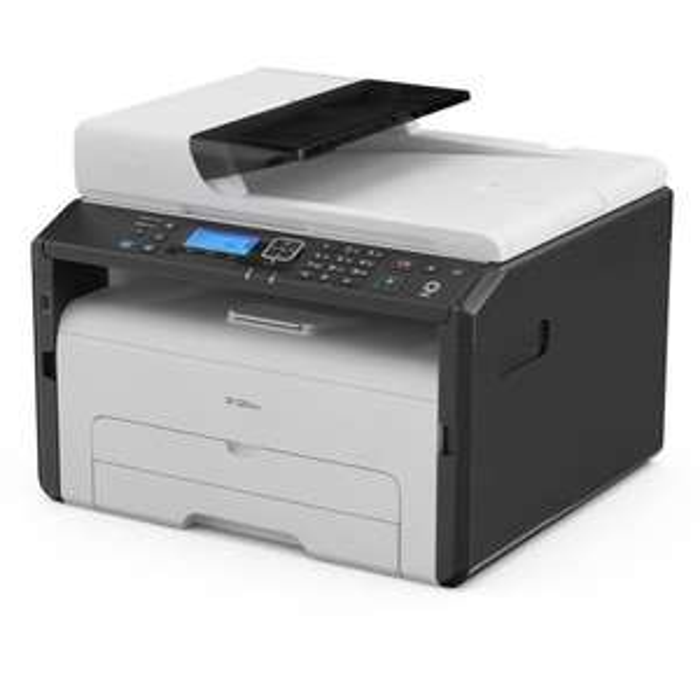 [Cdiscount à Volonté] Imprimante multifonction laser 3 en 1 monochrome - Wifi - Ricoh SP 220SNw
