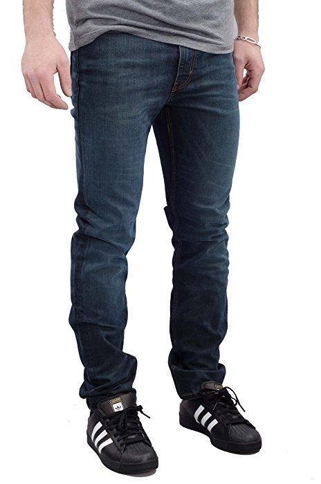 Jeans Levi's SkateBoarding 511 Original Slim Fit - différentes tailles