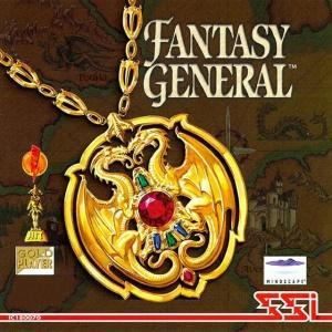 Fantasy General gratuit sur PC (dématérialisé)