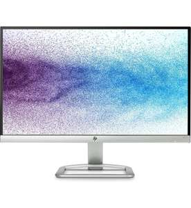 "Ecran PC 21.5"" HP 22es - Full HD, IPS, Antireflets, 54,61 cm, 1920 x 1080, 16:9, 60 Hz"