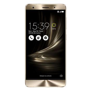 """Smartphone 5.7"""" Asus ZenFone 3 Deluxe ZS570KL - 256 Go, 6Go de Ram"""