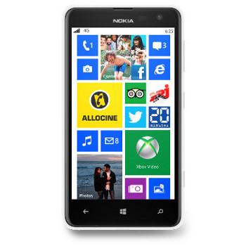Oreillette Bluetooth offerte + 50€ remboursés sur vos accessoires Nokia + 20€ de crédit Windows Store pour l'achat d'un Lumia 625,925,1020 ou 1520