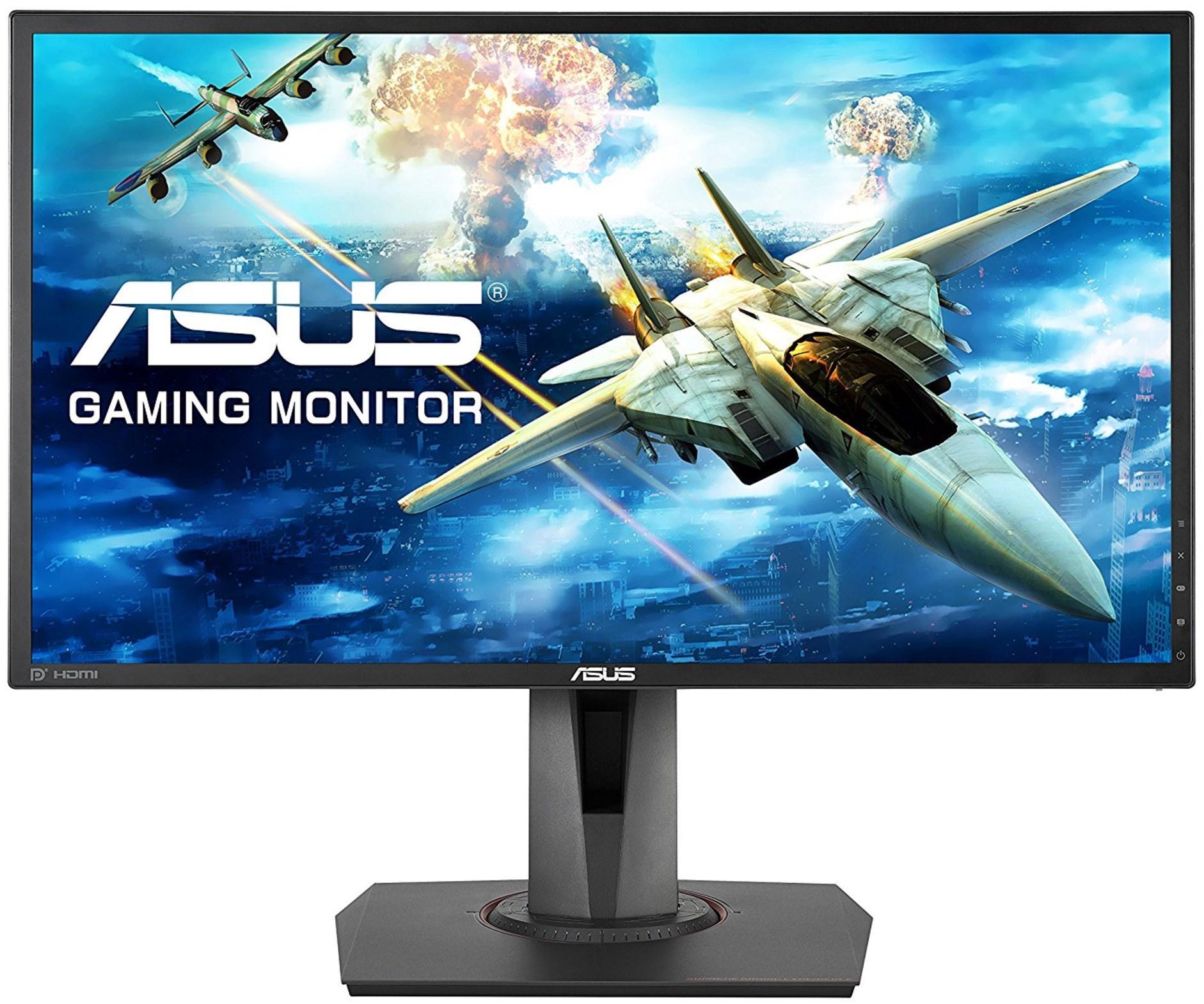 """Ecran PC 24"""" Asus MG248Q - FullHD, LED, 3D, 144 Hz, 1Ms"""