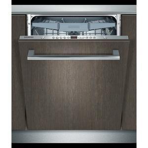 Lave Vaisselle tout-intégrable Siemens SN65N085EU - 14 couverts, 42dB, A++