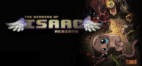 Jeu The Binding of Isaac : Rebirth sur PC (Dématérialisé, Steam)