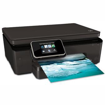 Imprimante HP Photosmart 6520 (4/5 par Lesnums) + 1 cartouche HP Noir 364 XL (Avec ODR de 40€)