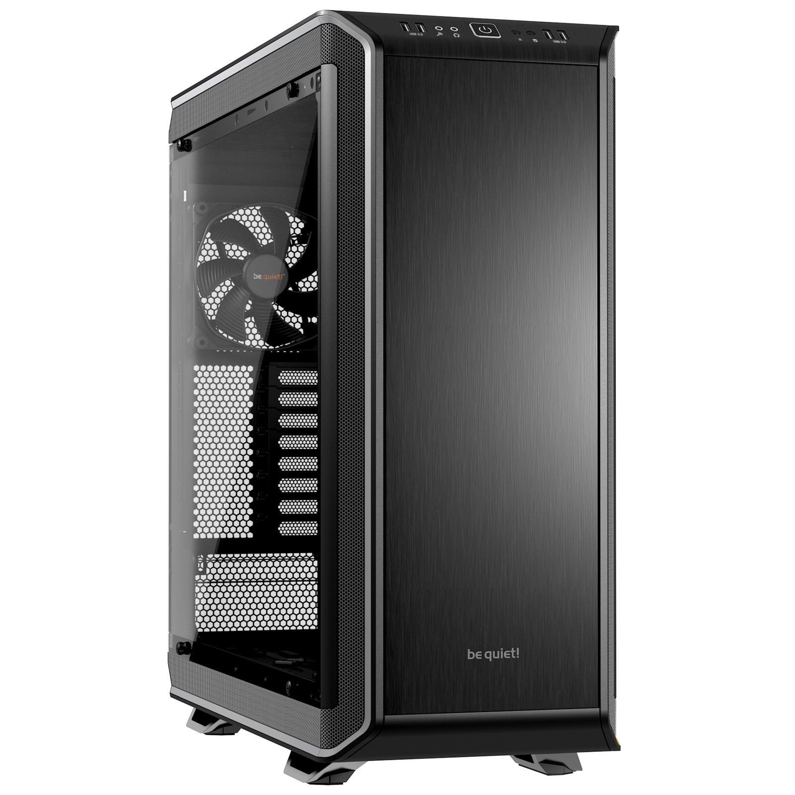 [Membres Prime] Boitier PC be quiet! Dark Base Pro 900, coloris argent